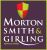 Morton Smith & Girling Ltd,  Hadleigh logo