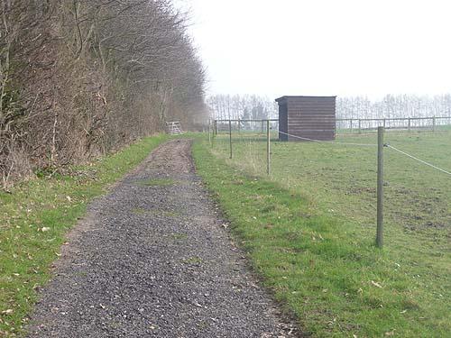 Trackway