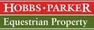 Hobbs Parker Estate Agents, Ashford - Equestrian Property logo