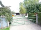 Farmyard Gate