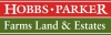 Hobbs Parker Estate Agents LLP, Ashford - Farms Land & Estates logo
