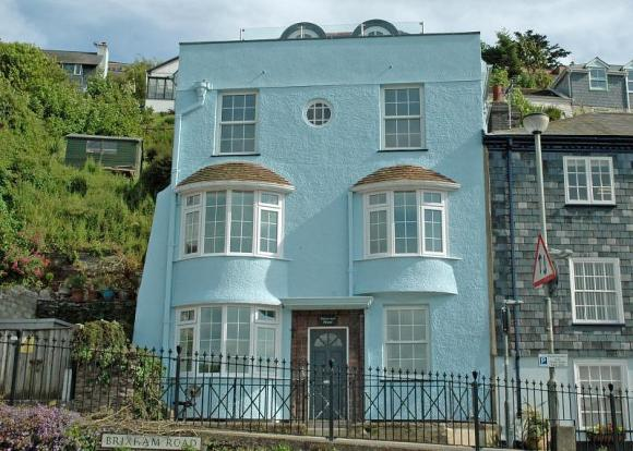 Refurbished period house 4