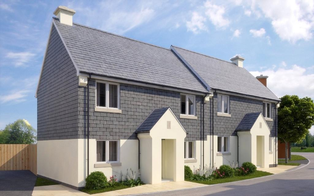 3 bedroom house for sale in plot 19 elberry offshore