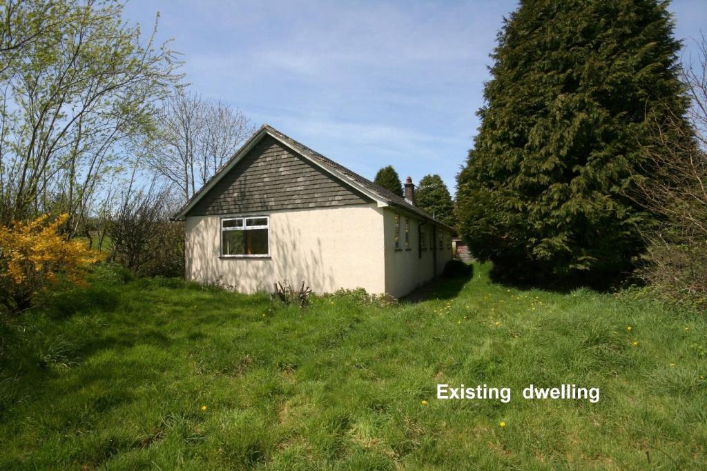 existing dwelling