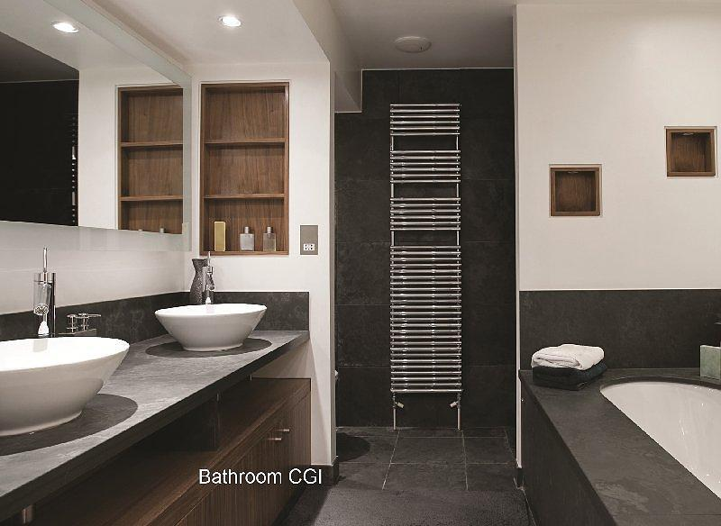 Beige and black bathroom ideas 28 images bathroom beige bathroom interior design idea with - Black and beige bathroom ...