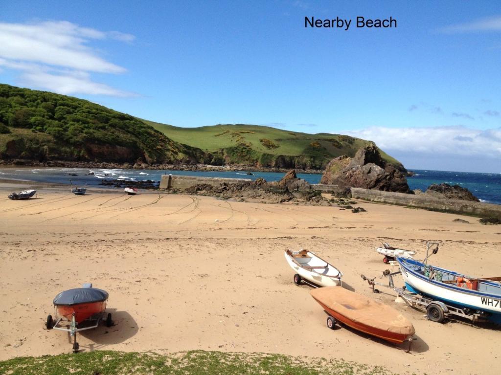 bearby beach