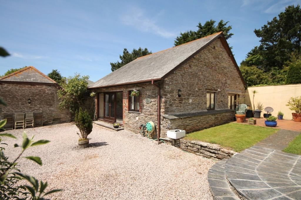 holiday cottage & ga