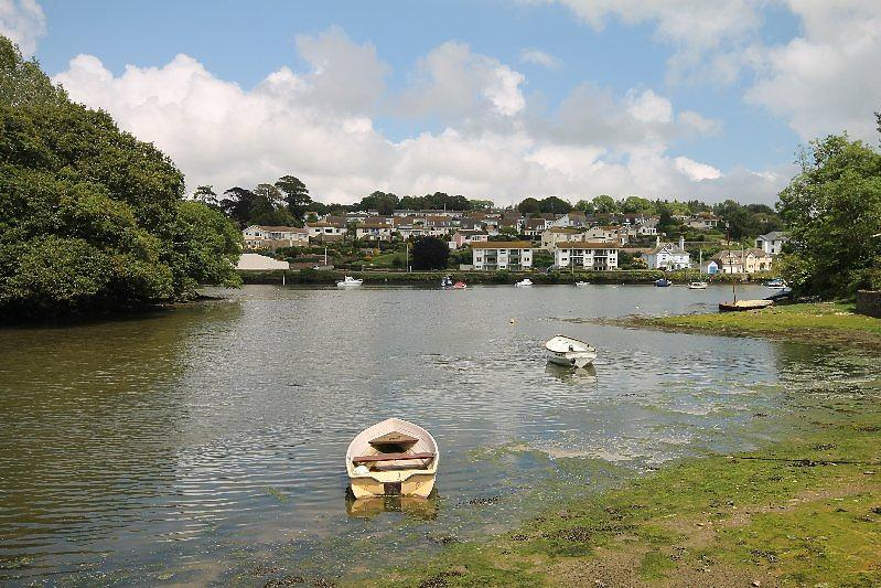 Kingsbridge/Salcombe Estuary