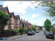 Flat to rent in Farren Road, Forest Hill...
