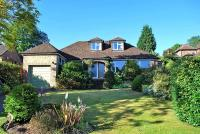 4 bed Detached Bungalow for sale in Finches Lane...