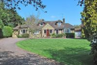 Detached Bungalow for sale in Tudor Close, Pulborough...