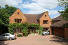 Detached home in Bakers Wood, Denham