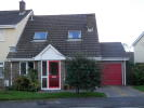 3 bedroom semi detached home to rent in Carne View Road, Probus...