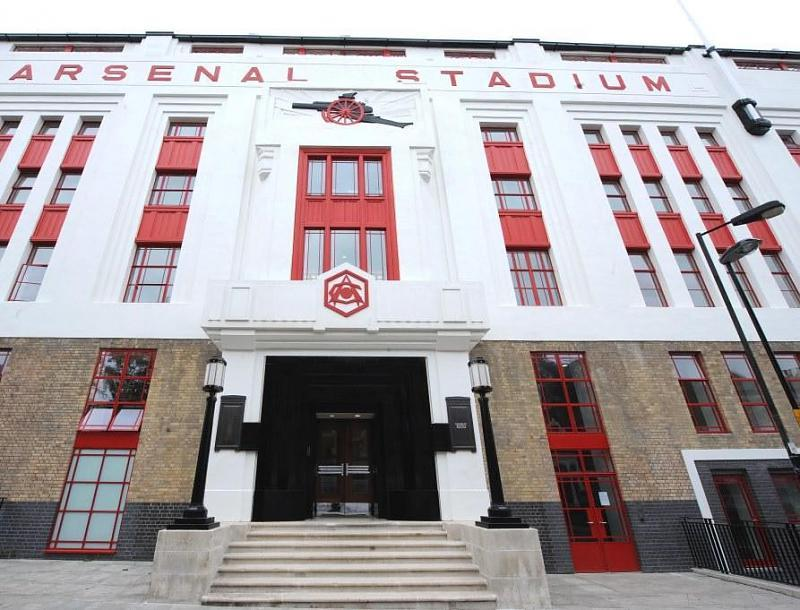 The Stadium Highbury Square
