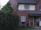 Terraced house in Readers Way, Rhoose, CF62