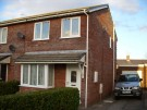 3 bedroom semi detached home to rent in Picketston Close...