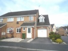 semi detached property to rent in Bluebell Drive...