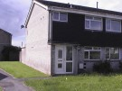 3 bed End of Terrace house to rent in Carne Court, Boverton...
