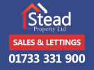 Stead Property Ltd, Peterborough branch logo