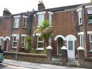 2 bedroom Terraced property for sale in Green Road, Poole, BH15