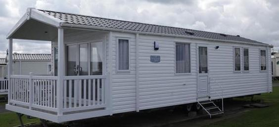 Beautiful Bedroom Caravan For Sale In Rockley Park Holiday Park BH15