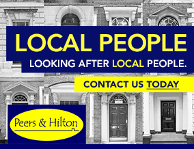 Get brand editions for Peers & Hilton, Henley on Thames