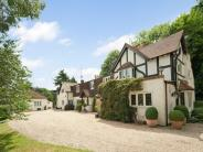 5 bedroom Detached property in HARPSDEN...