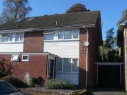 semi detached property in HENLEY-ON-THAMES...