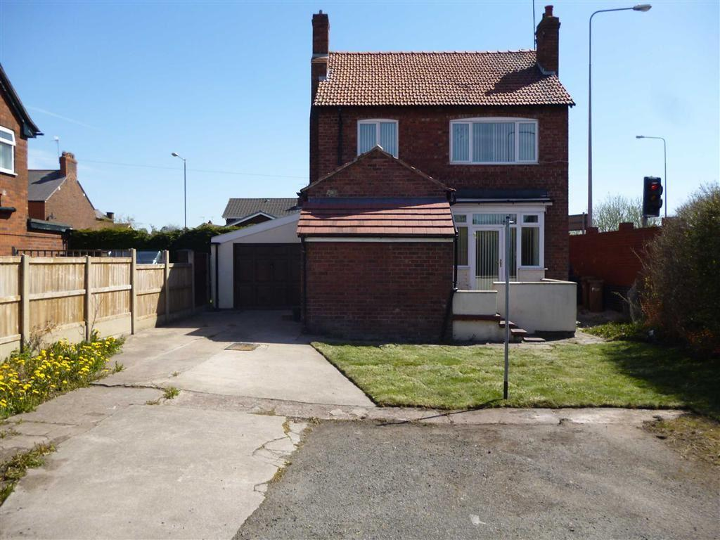 3 Bedroom Detached House To Rent In Mill Lane Buckley