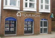 Your Move , Sevenoaksbranch details