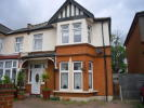 Ashgrove Road semi detached house for sale