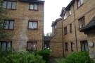 1 bed Apartment to rent in Overton Drive...