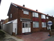 3 bedroom Terraced home to rent in Gresham Drive...