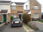 2 bedroom Terraced home to rent in Strouds Close...