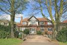 4 bed Detached property for sale in Cotgrave Road, Tollerton...