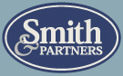 Smith & Partners , Nottingham logo