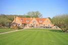 Detached house for sale in Montagu Lodge Hall Lane...