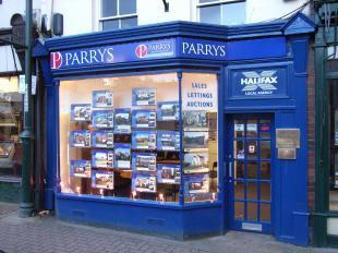 Parrys, Monmouth - Lettingsbranch details