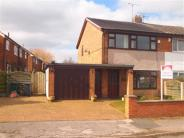 3 bed semi detached house for sale in Tortmayns, Todwick...