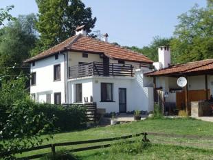 4 bed home for sale in Veliko Tarnovo...