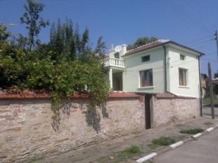 Stara Zagora house