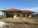 new house in Dobrich, Balchik