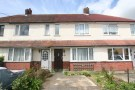 Yorke Way Terraced house for sale