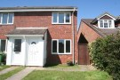 2 bed semi detached property for sale in Fry Close, Hamble...