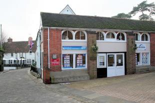 Hamble Estate Agency, Southamptonbranch details