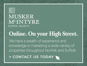 Get brand editions for Musker McIntyre, Beccles