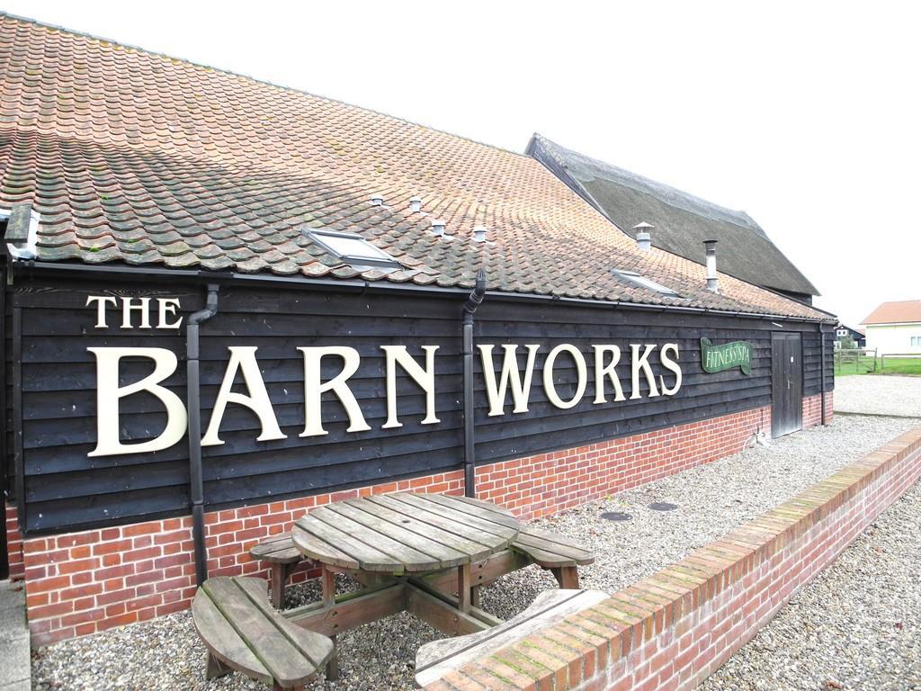 Barn Works