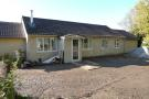 Goodworth Clatford Bungalow for sale
