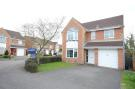 4 bedroom Detached house to rent in Paddick Drive...