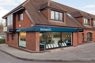 Romans, Lower Earley - Lettings, branch details